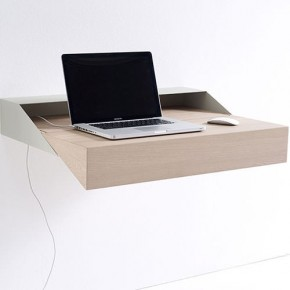 Deskbox by Yael Mer and Shay Alkalay for Arco