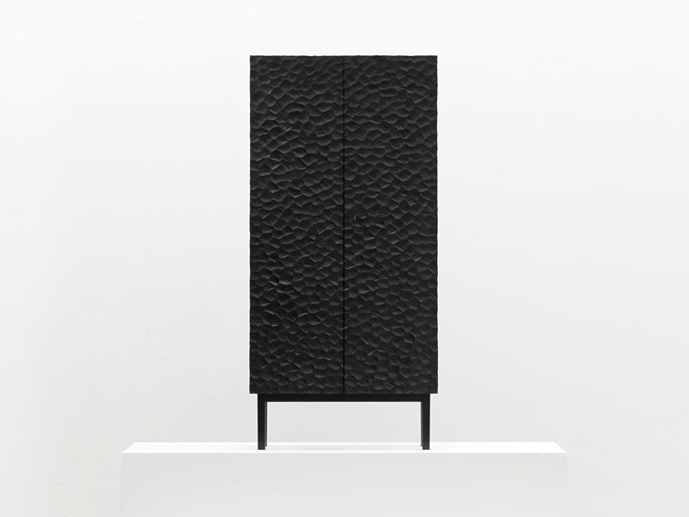 Havet Cabinet by Snickeriet