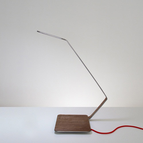 Lanx OLED Table Lamp by Alessandro Marelli