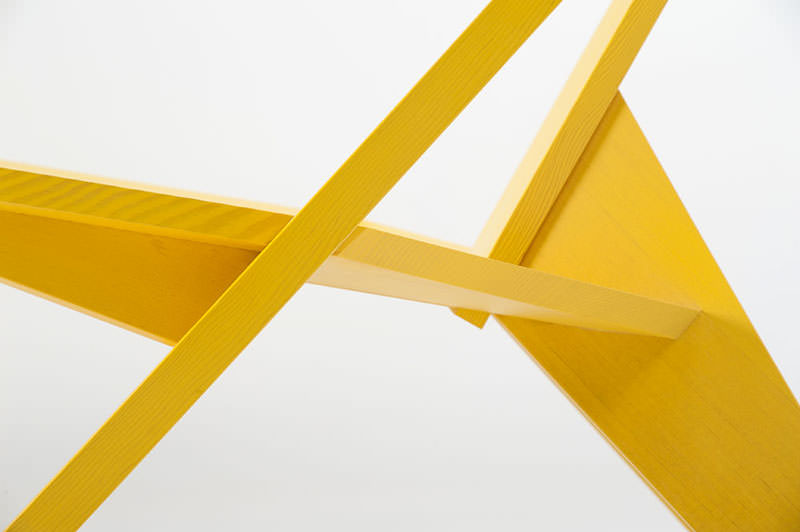 MEDICI Low Chair by Konstantin Grcic