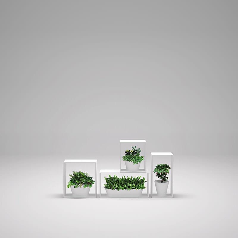 Nendo Bathroom Design for Bisazza Bagno