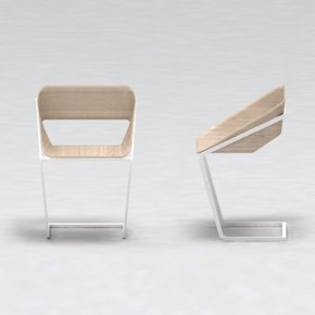 Normal Furniture Collection by Stefano Merlo