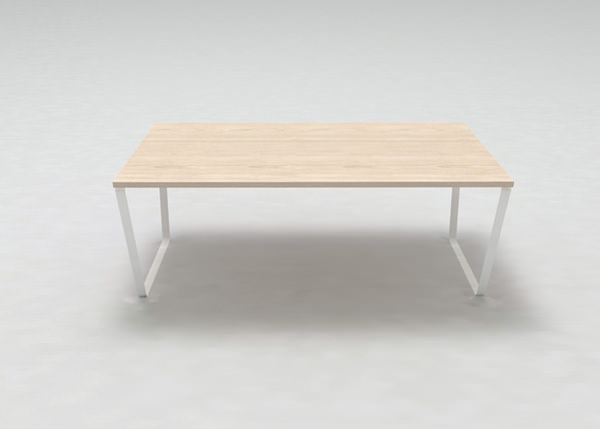 Normal Dining Table Design by Stefano Merlo
