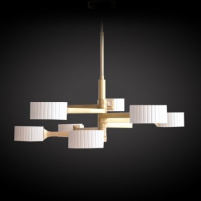 Brahma Lighting Collection by Jordi Blasi for Pedret