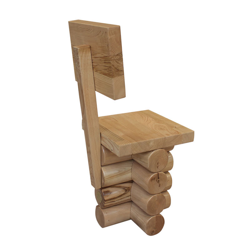 Forest Chair by Thomas Schnur