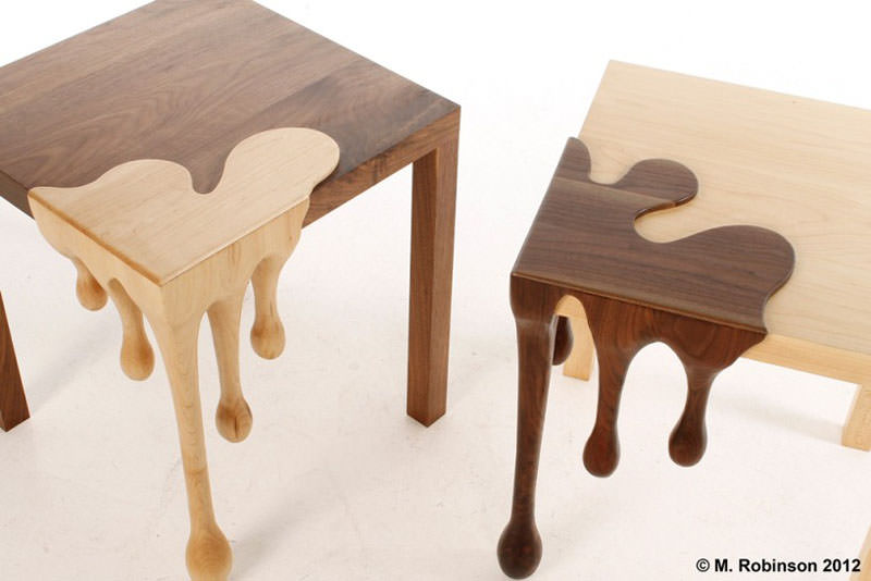 Fusion Tables by Matthew Robinson