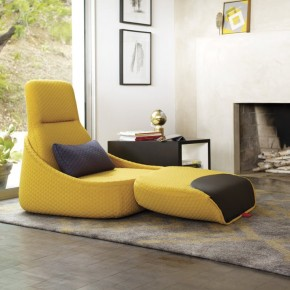 Hosu Lounge Collection by Patricia Urquiola for Coalesse