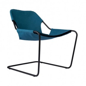 Paulistano Outdoor Chair by Espasso