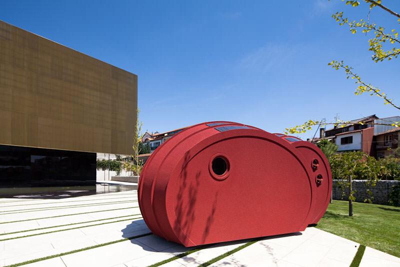 Shelter ByGG by Gabriela Gomes