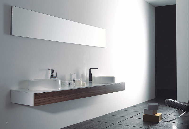 Color trends in Bathrooms for the year 2012 | The Design Home