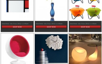 Few things about Home Decor Flash Sale Sites