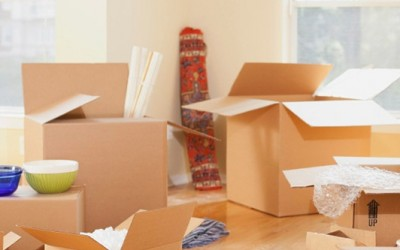 How to Organize a Move in the Midwest