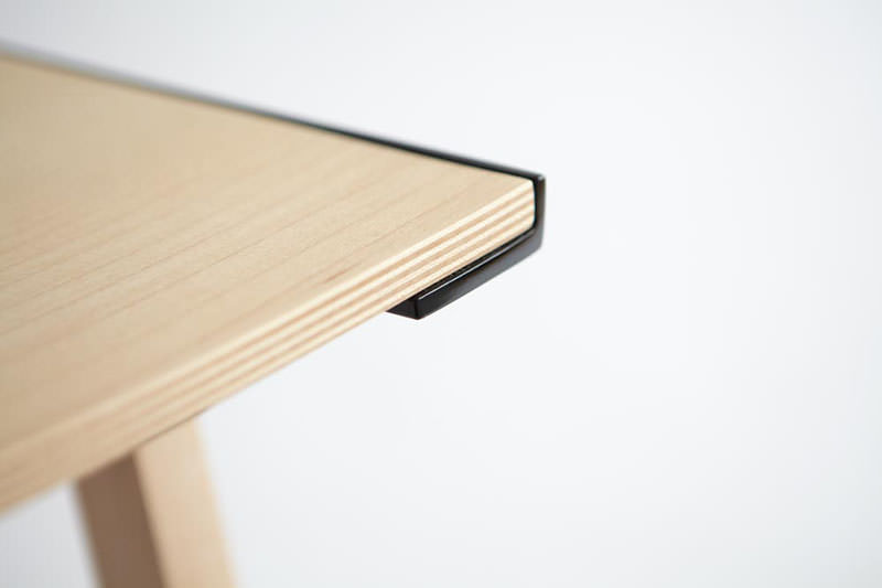 Sten Chair by Paul Loebach