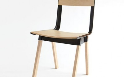 Sten Chair by Paul Loebach