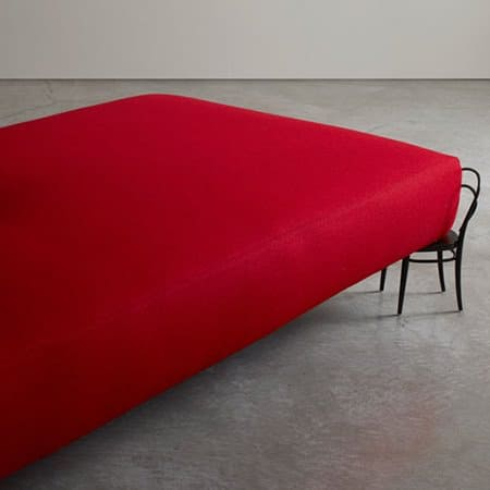 56 Day Bed by Ron Gilad