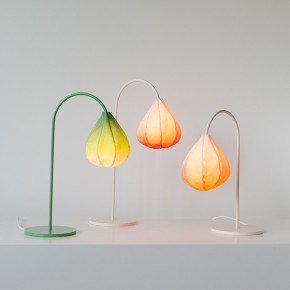 Bloom Table Lamps by Kristine Five Melvær