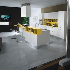 Achieve Your Dream Modern Kitchen