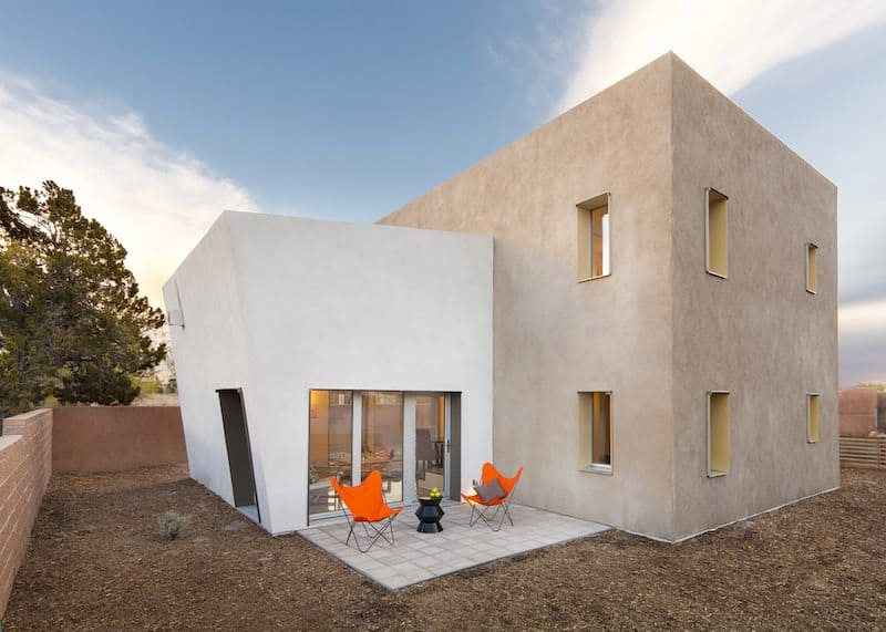 Net Zero Home Design: Affordable Net-Zero Energy Home VOLKsHouse By MoSA Architects
