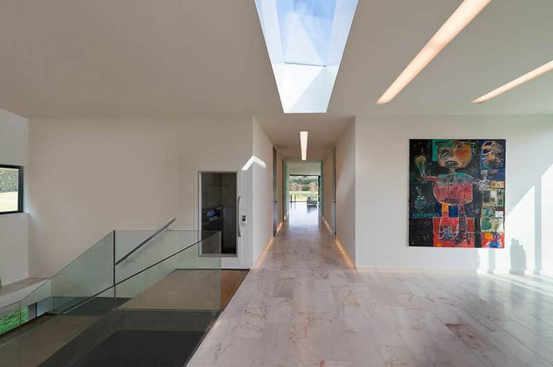 Bridge House by 123DV