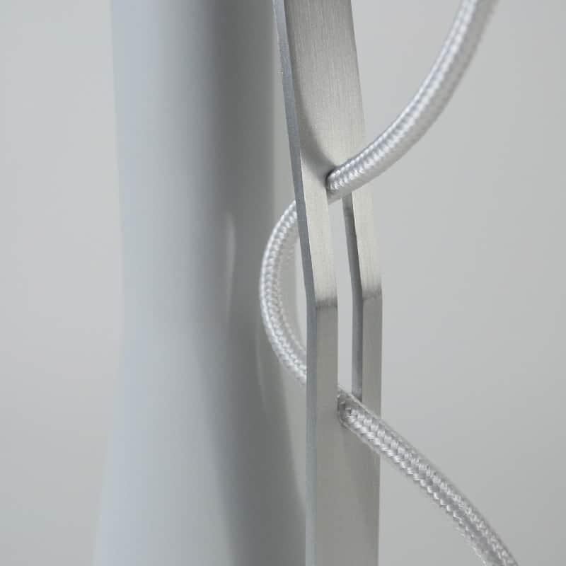 Cradle Lamp by Romain Pascal