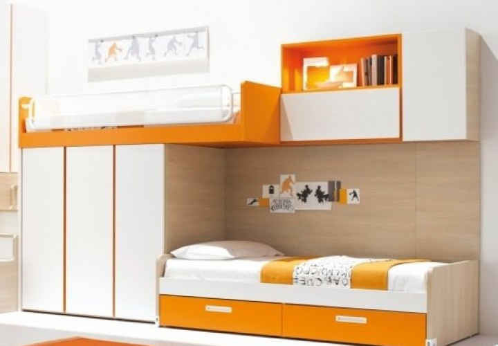 loft-bedroom-set-with-wardrobe-ladder-f
