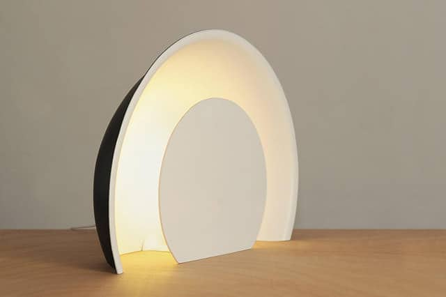 Sunset LED Table Lamp by Alban le Henry