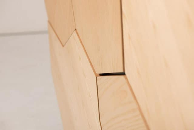 Terranos Cabinet by Jack Frost
