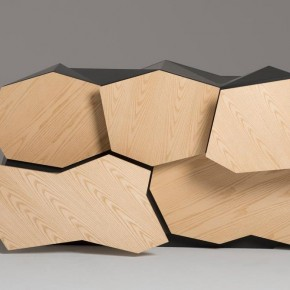 London 2012: Terranos Cabinet by Jack Frost