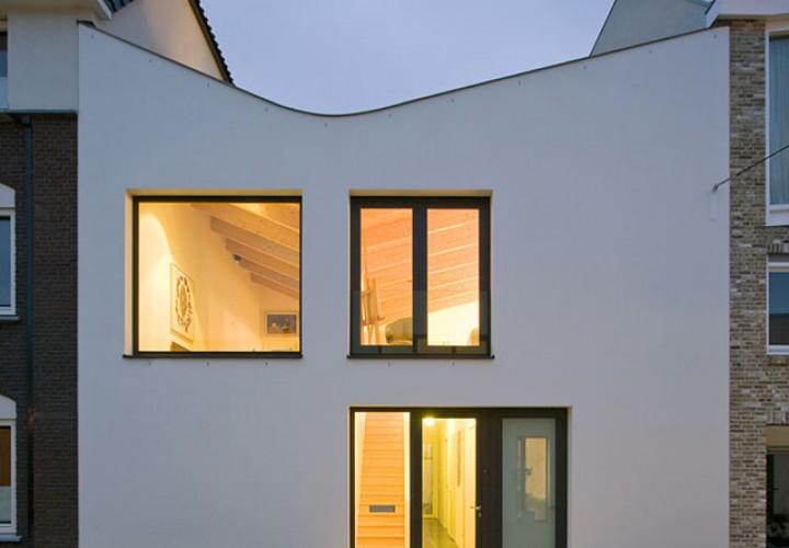 V-House by Gaaga