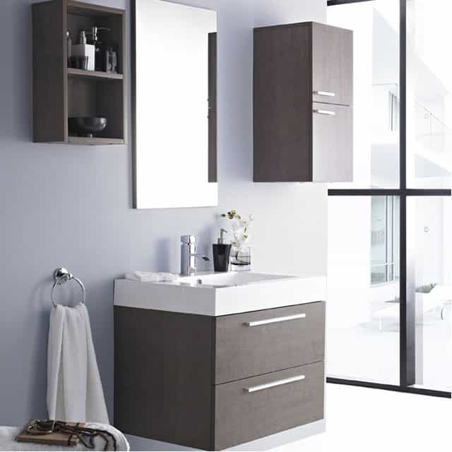 Dark grey bathroom furniture choosing interior design for bathroom luxury bathroom interior design