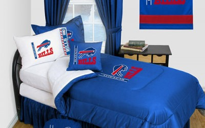 NFL Bedding Sets by Image Bedding