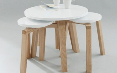 Takka Furniture Series by Agnieszka Mazur