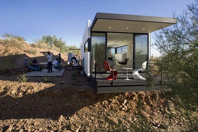 Fab House taliesin mod.fab house