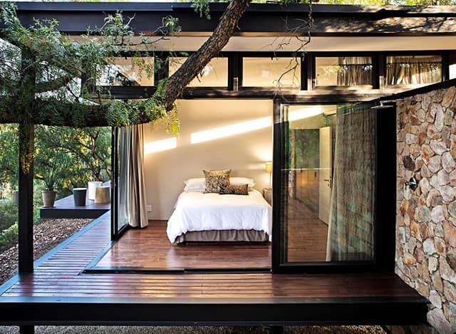 Westcliff Pavilion by GASS Architecture Studio