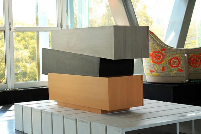 Booleanos Chest of Drawers by Joel Escalona