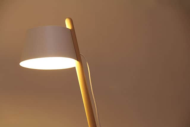 Ka M Reading Light by Woodendot