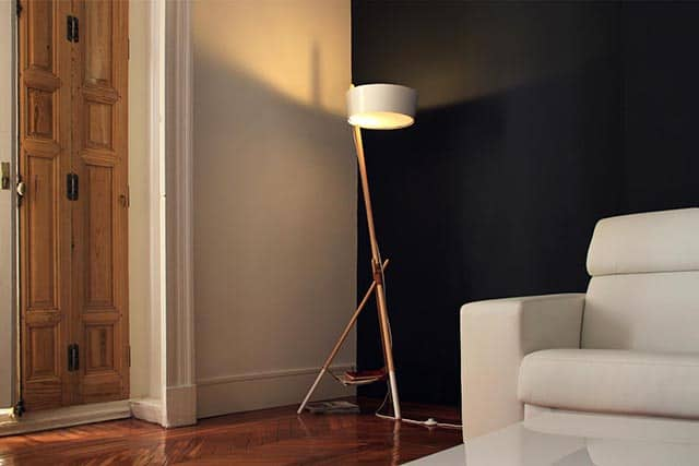 Ka XL Ambient Light by Woodendot