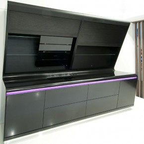 Kook and Karan Kitchens by Karim Rashid