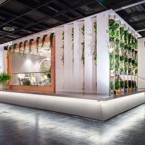 Das Haus – Interiors on Stage by Luca Nichetto