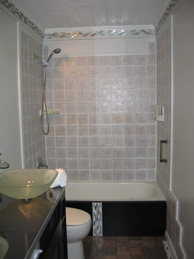 , etc. Nowadays glass tiles are very popular. Glass bathroom tiles ...