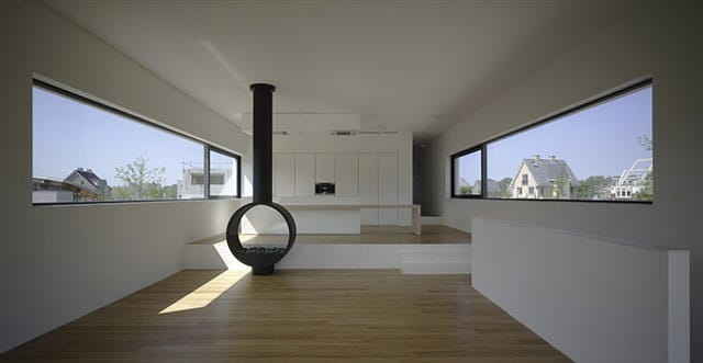 Hill House by 123DV