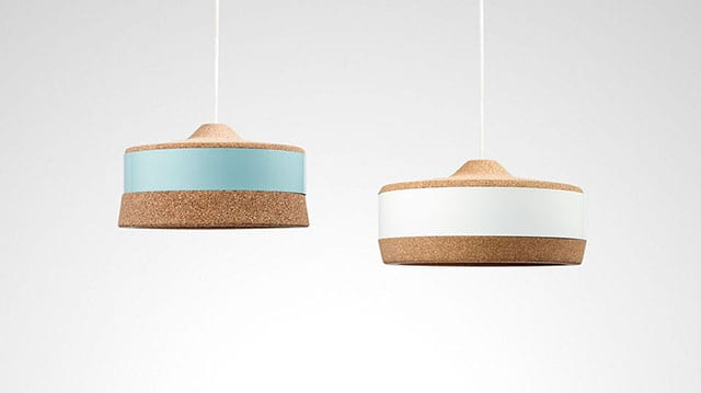 Kork Furniture and Lighting Collection by Twodesigners