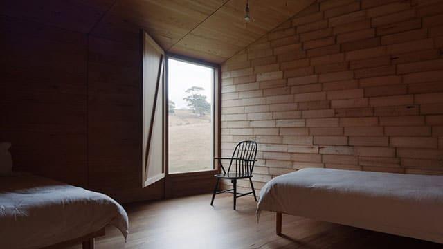 Shearers Quarters by John Wardle Architects