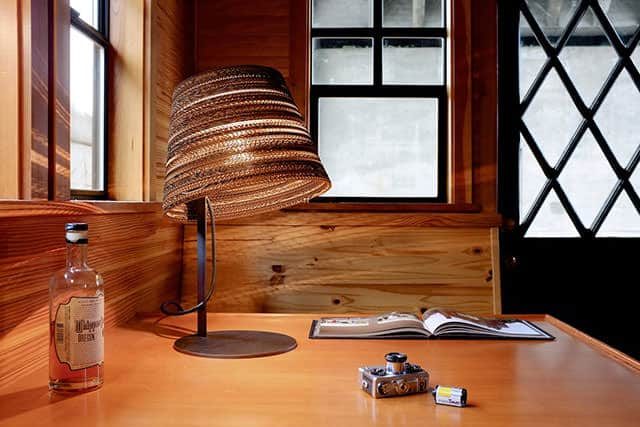 Tilt Floor and Desk Lamps by graypants