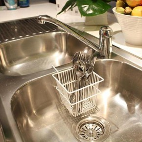 Choosing the right sink for your kitchen