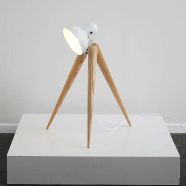 Fellow Lamp by Yours Design