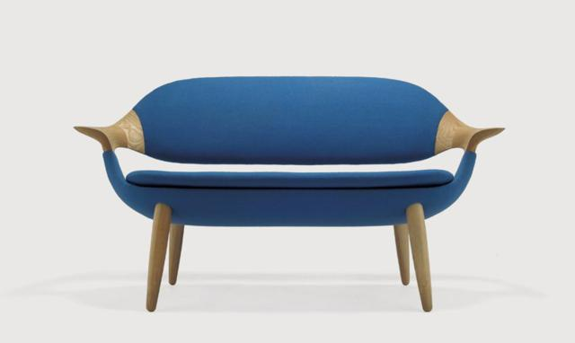 IS Sofa by Inoda+Sveje Design Studio