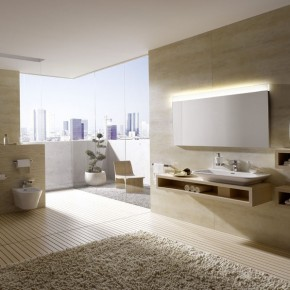 Few Tips To Organize Your Bathroom