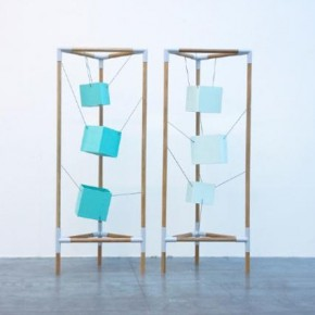 The Synapse Cabinet by Alexandra Denton