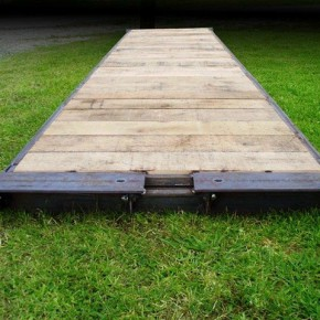Why Use Timber Mats for Your House Flipping - Guest Post